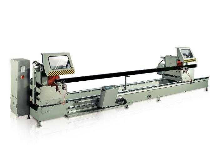 kingtool aluminium machinery Brand saw aluminium cutting machine price 3axis supplier