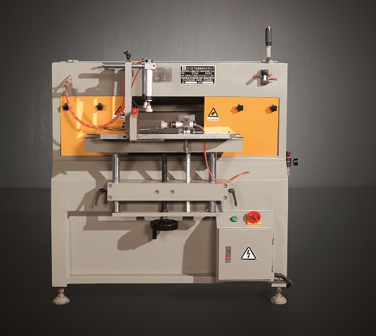 kingtool aluminium machinery profile aluminum milling machine with many colors for cutting-1