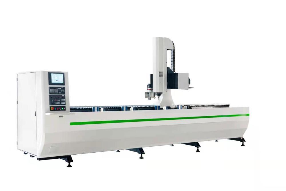 KT-350B-D 3-Axis Profile CNC Machining Center