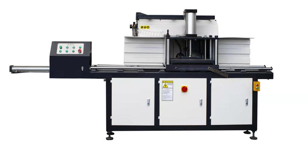 KT-313L End Milling Machine for aluminum window