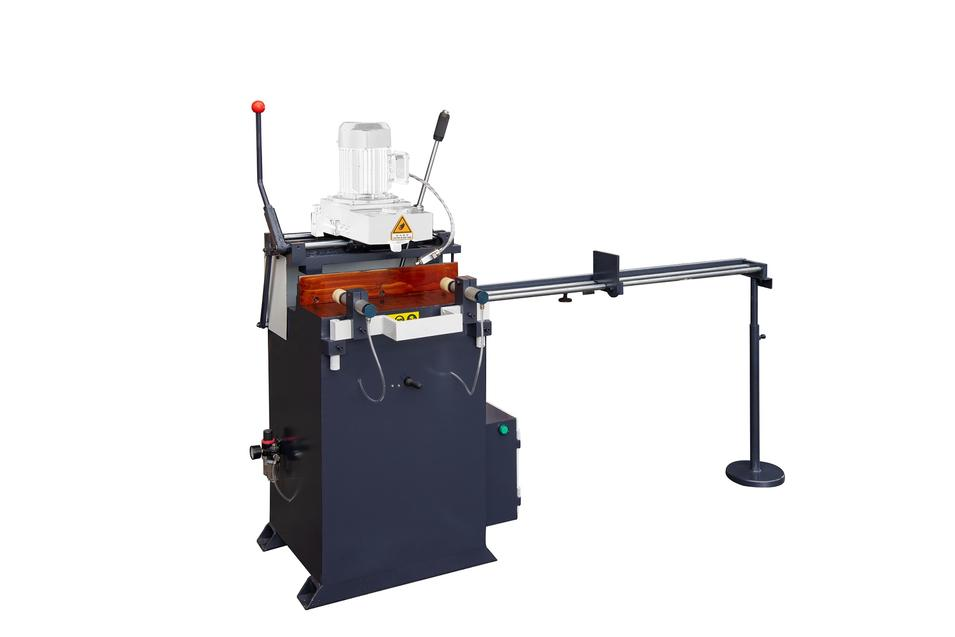 KT-393  Single Axis Copy Router for Aluminum window