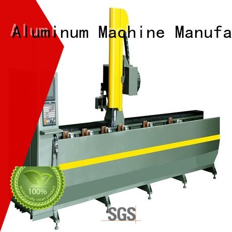 best cnc router price center China manufacturer for milling