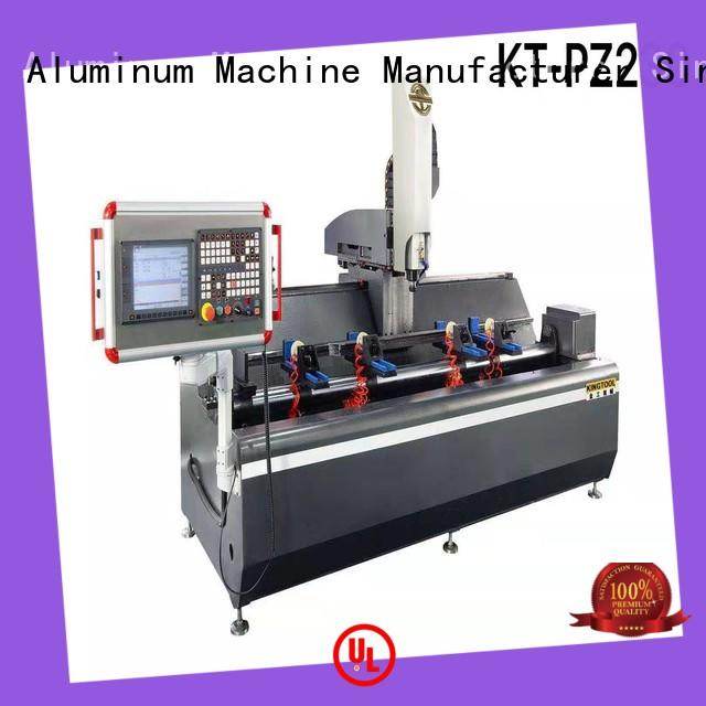 easy-operating 5 axis cnc router industrial China factory for engraving
