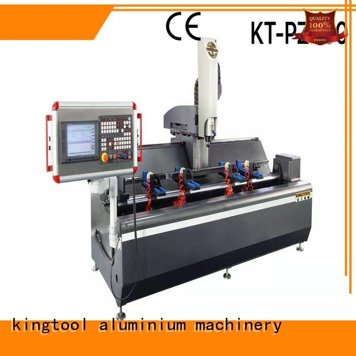best-selling aluminum cutting machine 3axis order now for steel plate