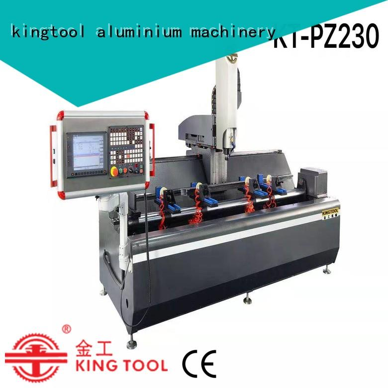 easy-operating aluminum cnc machine cnc order now for steel plate