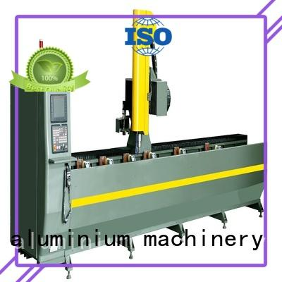 easy-operating industrial cnc aluminium router machine industrial inquire now for milling
