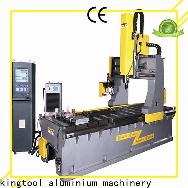 best aluminum welding equipment machine factory price for tapping