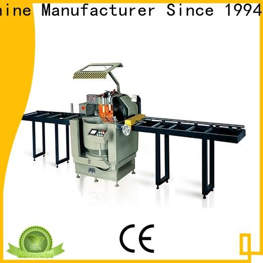 precise curtain wall machine curtain with cheap price for metal plate