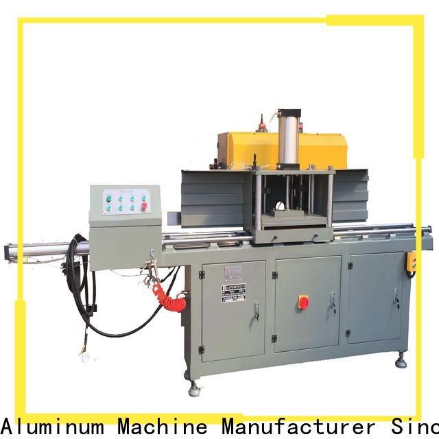 kingtool aluminium machinery adjustable aluminium machinery order now for steel plate