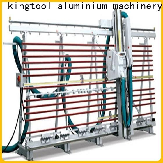 best-selling aluminium composite panel installation machine for curtain wall materials in factory