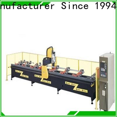 durable cnc router machine price industrial in different color for cutting