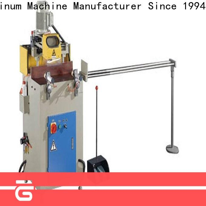kingtool aluminium machinery semiautomatic aluminum copy router machine with many colors for cutting
