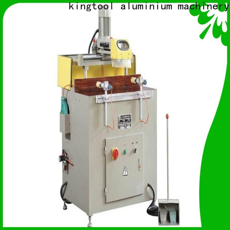 kingtool aluminium machinery semiautomatic aluminium copy router for sale producer for steel plate