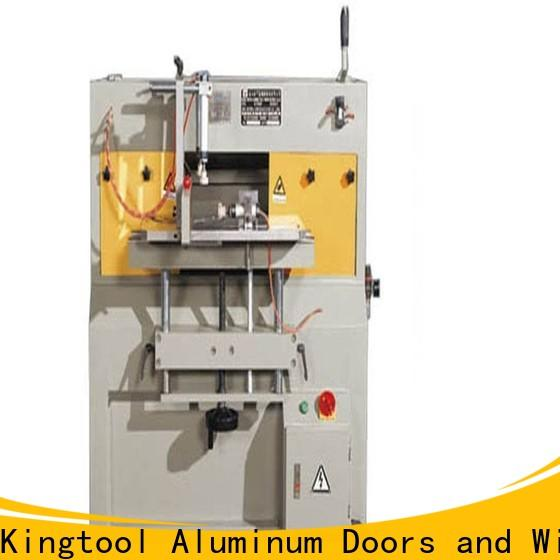 kingtool aluminium machinery easy-operating 3 axis cnc milling machine from China for milling