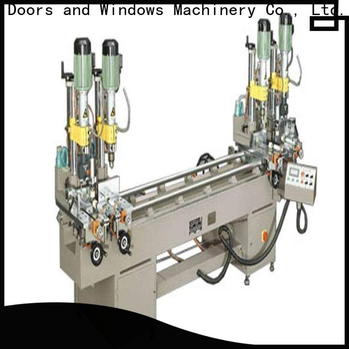 best-selling lathe drilling machine sanitary in different color for steel plate