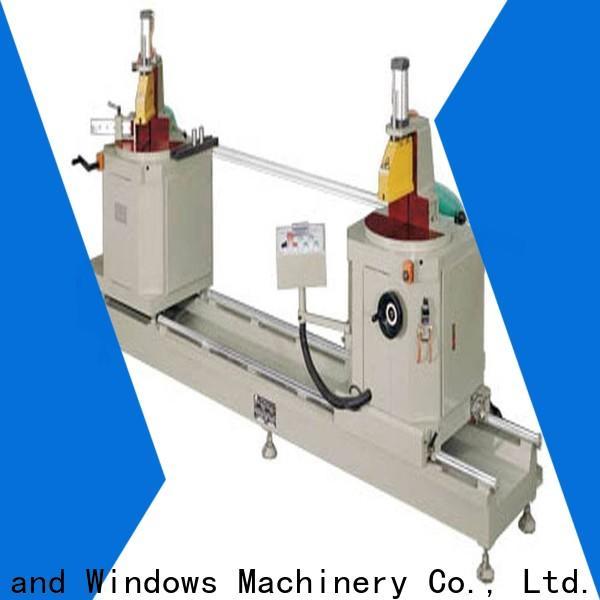 kingtool aluminium machinery easy-operating Sanitary Ware Machine customization for milling