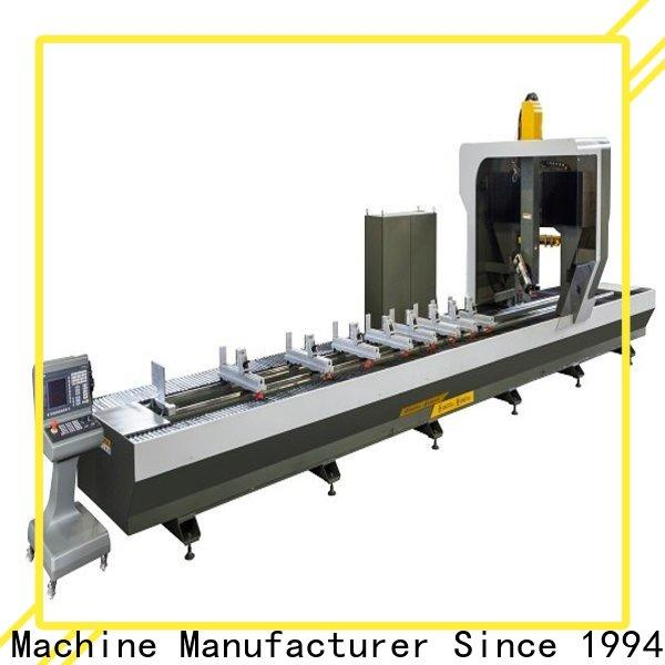 kingtool aluminium machinery panel cnc router for metal cutting wholesale for plate