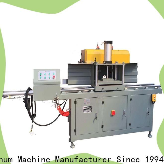easy-operating aluminium working machinery center order now for steel plate