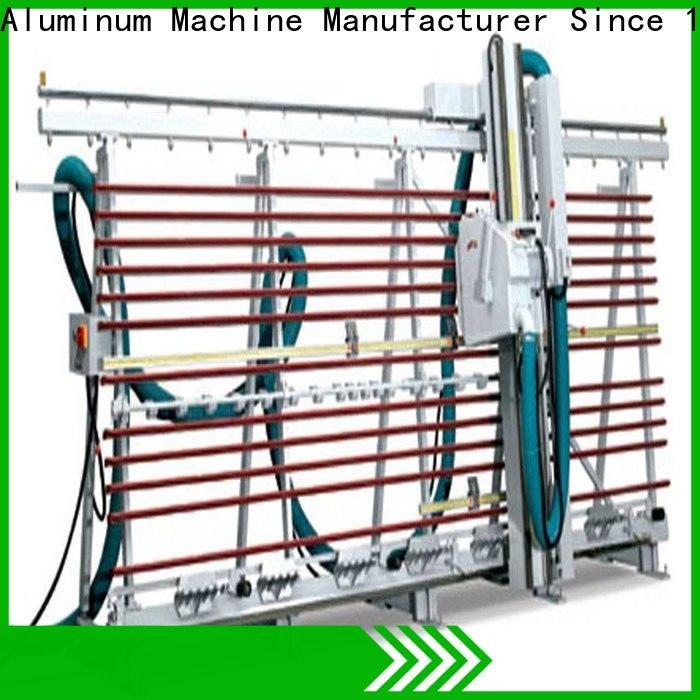 kingtool aluminium machinery composite aluminium composite panel cutting tools for plastic profile in factory