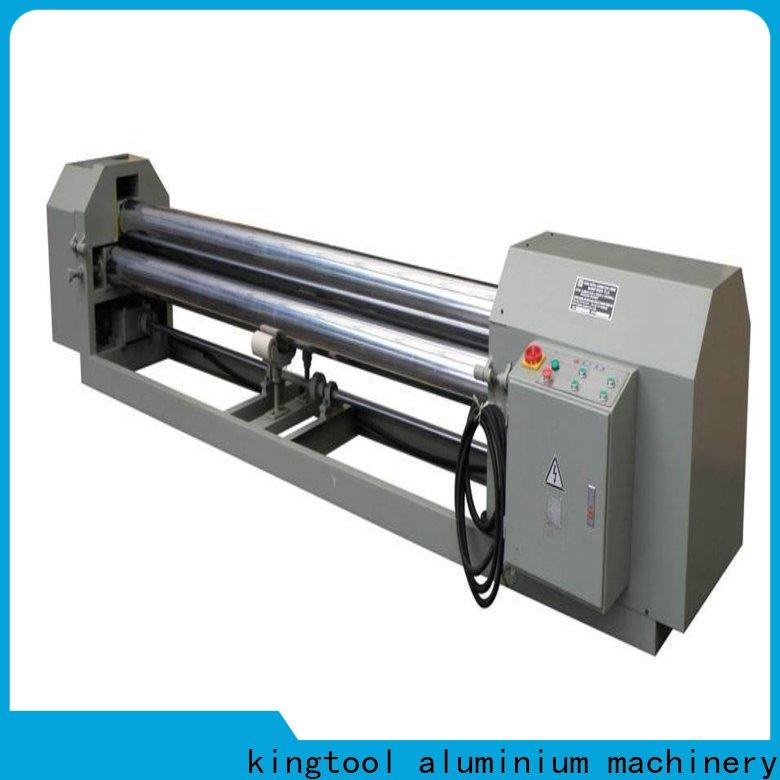 accurate aluminum bender for sale cnc with good price for steel plate