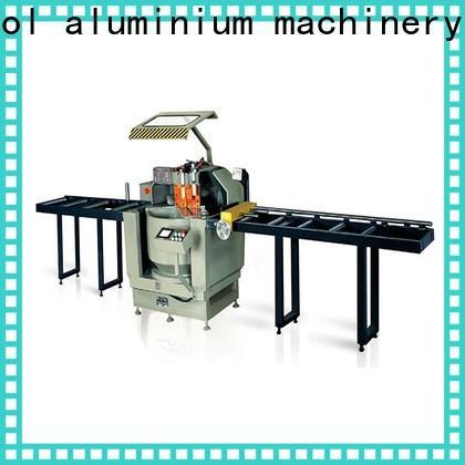 kingtool aluminium machinery steady stir welding machine bulk production for PVC sheets