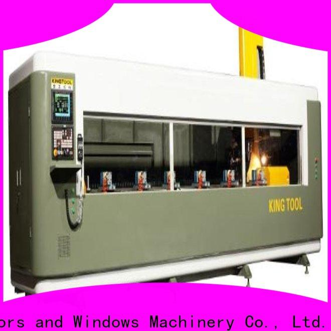 steady small cnc router for aluminum industrial wholesale for cutting