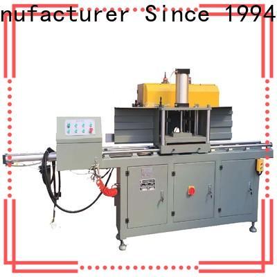kingtool aluminium machinery 3axis aluminium cutting machine suppliers bulk production for metal plate