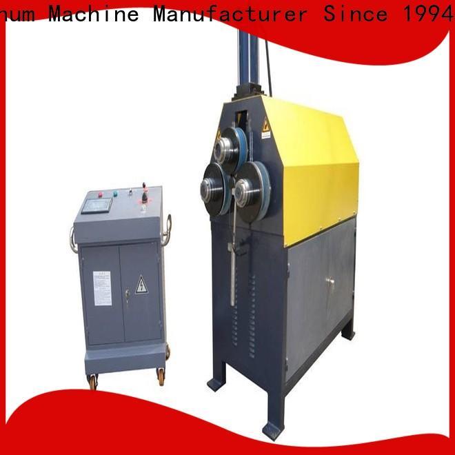 kingtool aluminium machinery best-selling aluminium bending machine price for-sale for tapping