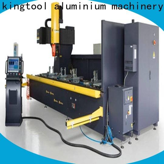 industrial cnc aluminium router machine router China factory for plate