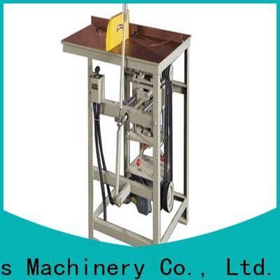 kingtool aluminium machinery best aluminium cutting machine for curtain wall materials in factory