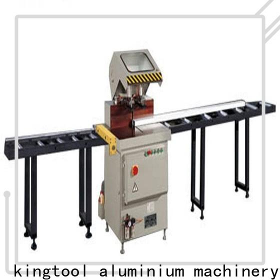 best-selling laser metal cutting machine precision for curtain wall materials in plant