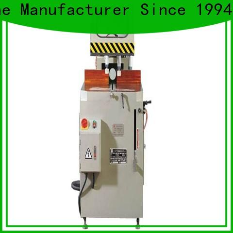 best-selling automatic aluminium cutting machine saw for curtain wall materials in plant