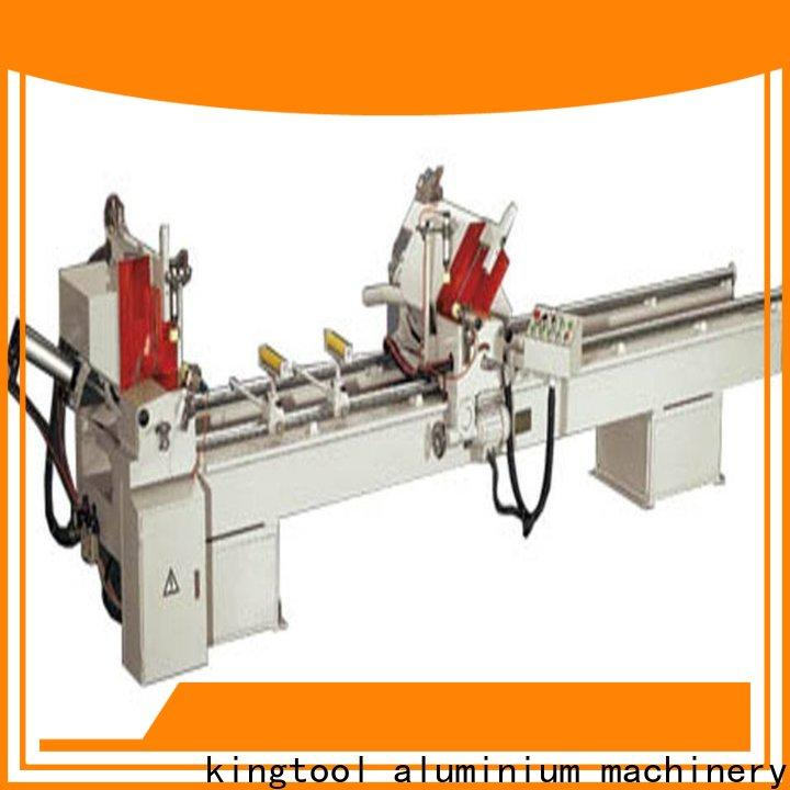 adjustable cnc laser cutting machine window for heat-insulating materials in factory
