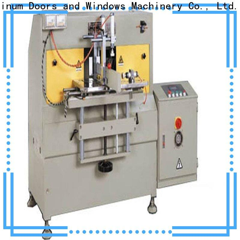 best aluminium composite milling machine endmilling with good price for grooving