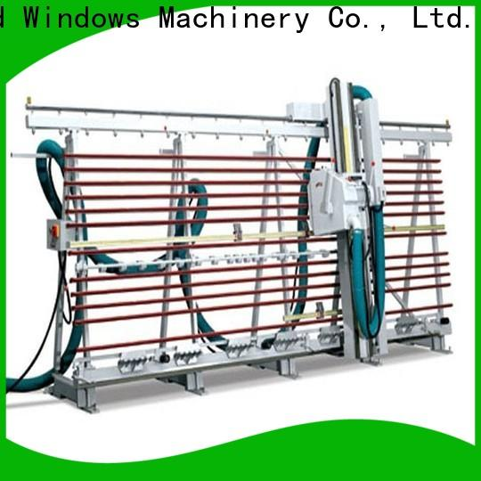 kingtool aluminium machinery best-selling acp sheet cutter for plastic profile in factory