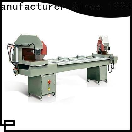 kingtool aluminium machinery best-selling cnc machine price for heat-insulating materials in plant