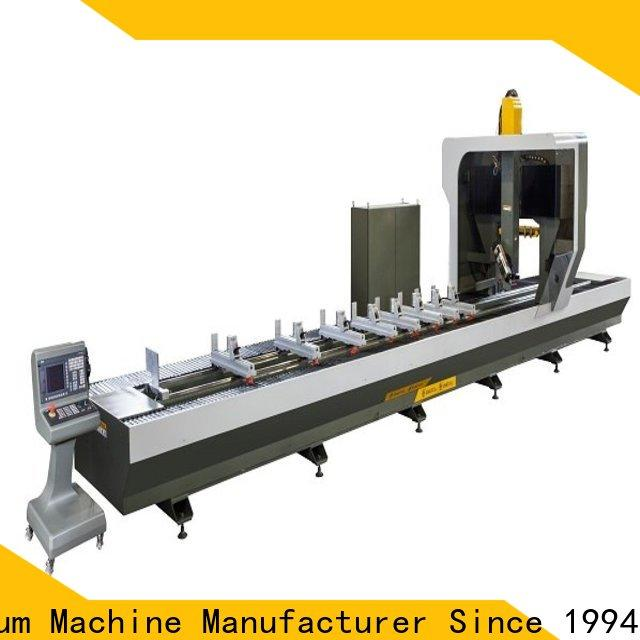 easy-operating cnc router for metal cutting aluminum in different color for engraving