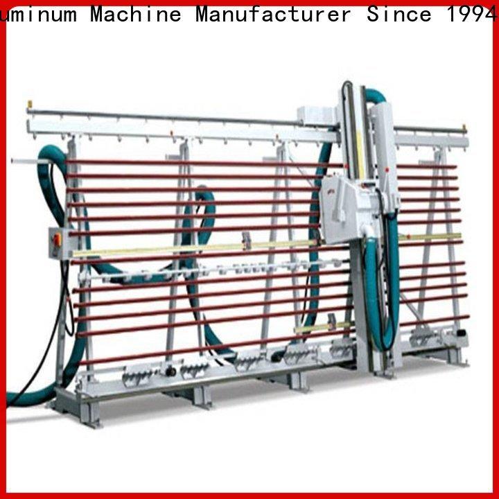 best-selling aluminium composite milling machine machine for plastic profile in workshop