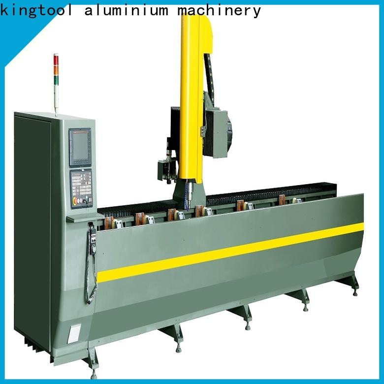 inexpensive industrial cnc router profile with many colors for steel plate
