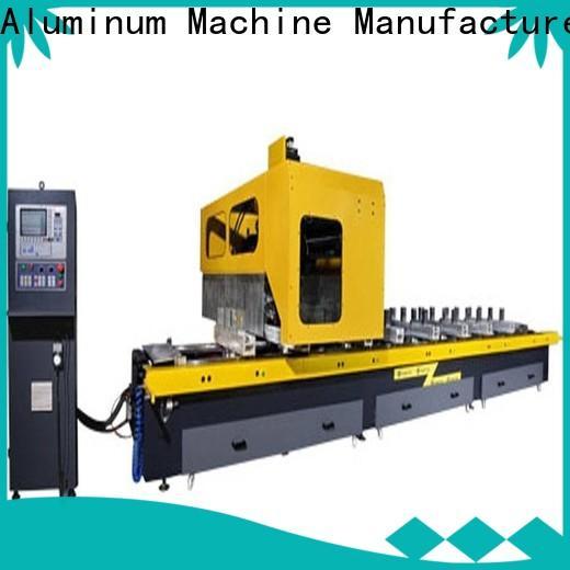 kingtool aluminium machinery durable Aluminium CNC Router producer for milling