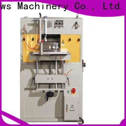 kingtool aluminium machinery steady cnc milling machine for sale directly sale for cutting