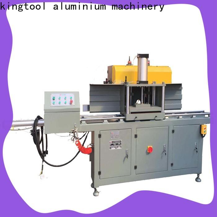 affordable aluminium machinery machining from manufacturer for grooving