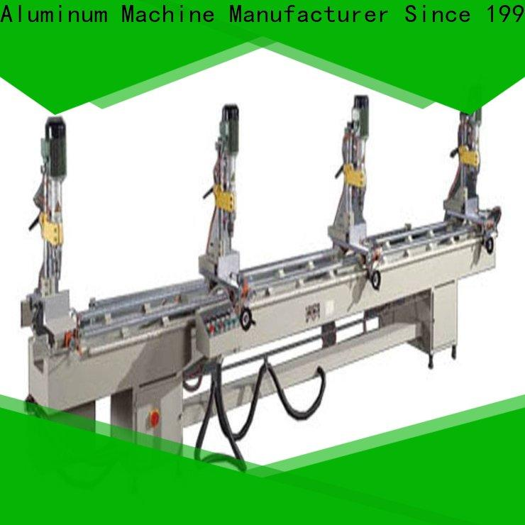first-rate Aluminium Drilling Machine ware with good price for engraving