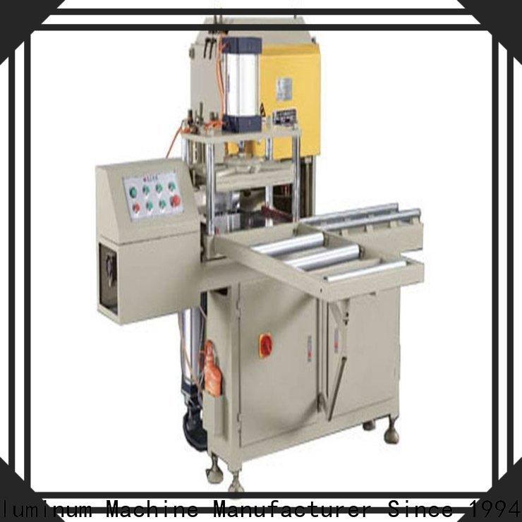 kingtool aluminium machinery ware Sanitary Ware Machine customization for milling