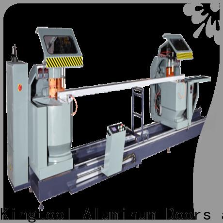 steady curtain wall machine hydraulic bulk production for milling