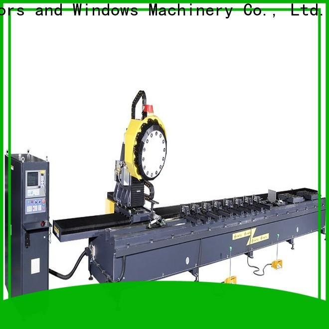 kingtool aluminium machinery best-selling stir welding machine at discount for steel plate