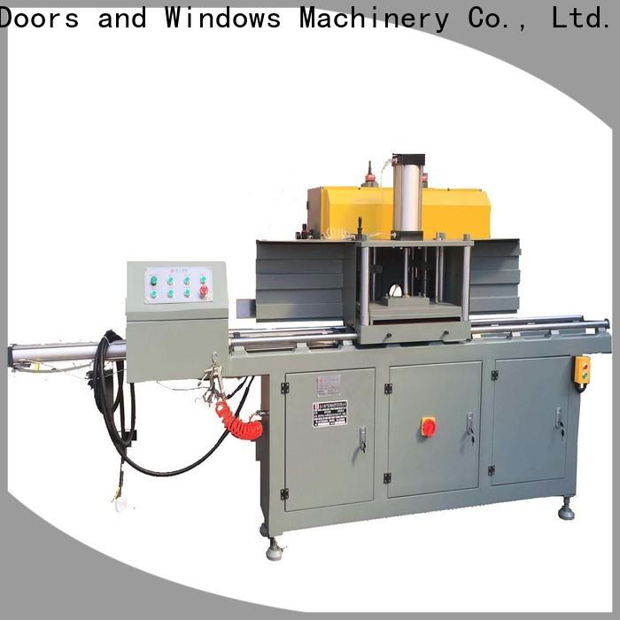 easy-operating aluminium cutting machine suppliers 3axis free design for PVC sheets