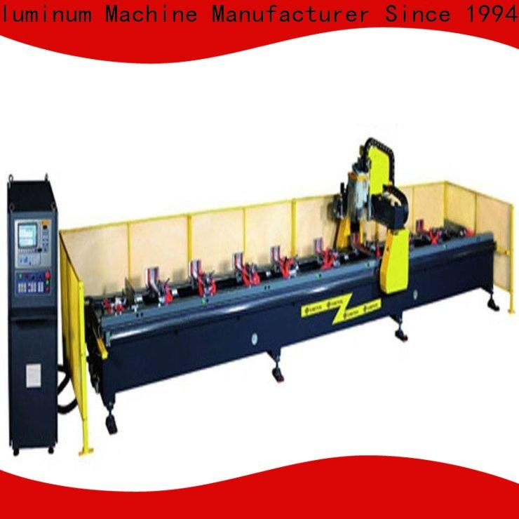 kingtool aluminium machinery accurate 5 axis cnc router China factory for engraving