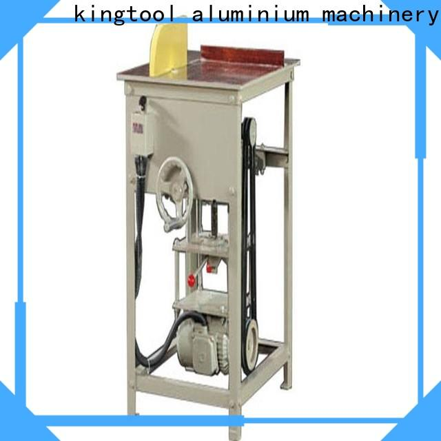 best-selling aluminum cutting machine single for curtain wall materials in workshop
