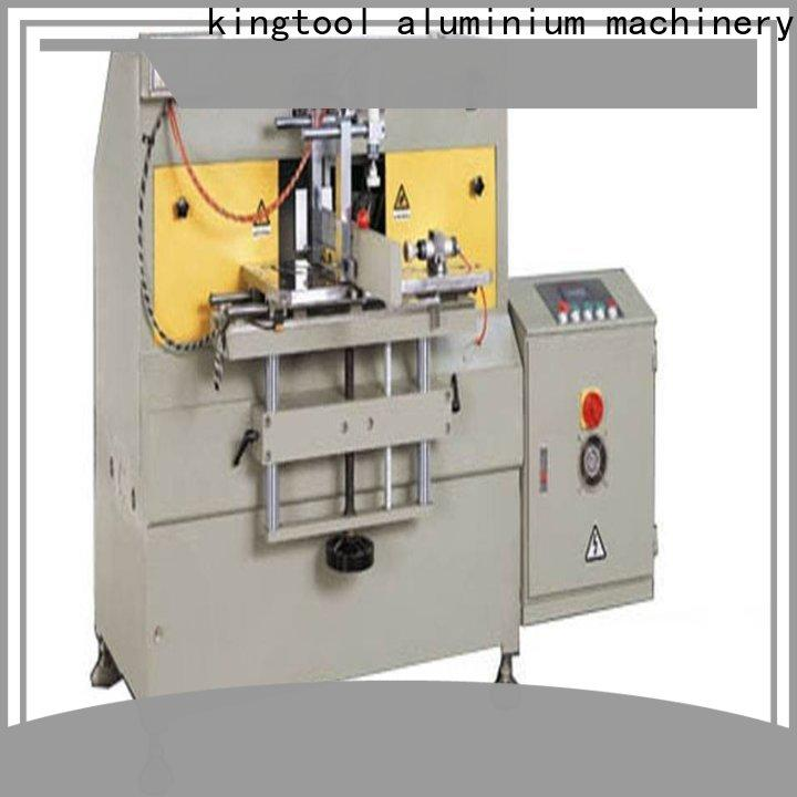 kingtool aluminium machinery inexpensive 3 axis cnc milling machine at discount for engraving